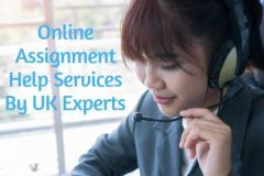 Assignment Help Services Online By Uk Experts