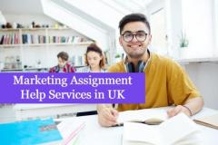 Marketing Assignment Help And Writing Service By
