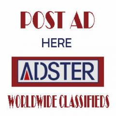 Adster Worldwide Classified Directory