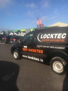 Local Locksmith Dublin - Locktec Locksmiths