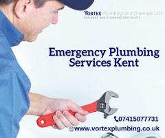 10 Percent Off On Emergency Plumbing Services In