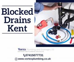 10Percent Discount On Blocked Drains Repairing I