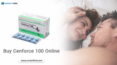 Buy Cenforce 100 Online - Smart Finil
