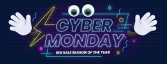 TheOneSpy Black Friday to Cyber Monday Mega Sale
