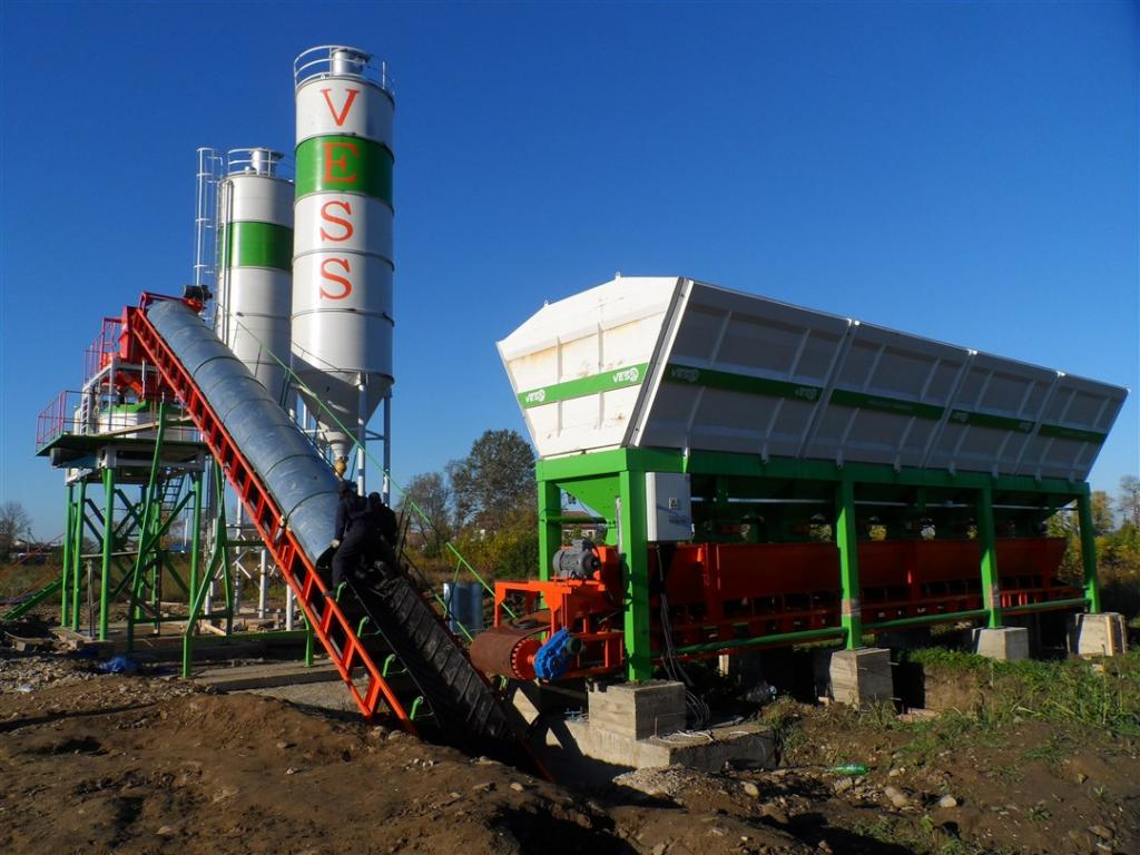 Concrete batching plant for sale 4 Image