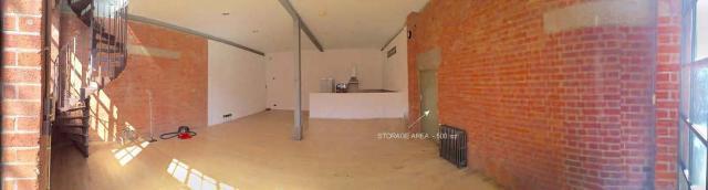 Hackney Wick Ground Floor Studio - All Bills Included 4 Image