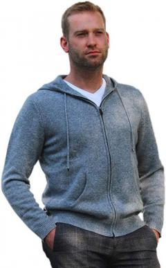 Citizen Cashmere Hoodie for Men
