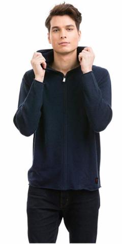 Citizen Cashmere Cashmere Hoodies Men - 100 Cashmere