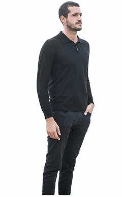 Citizen Cashmere Polo Shirt for Men