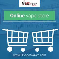 Ecigarette in UK  Vape Shop
