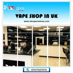 Vape Store in UK , Online Vape Shop