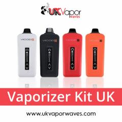 Vaporizer Kit UK