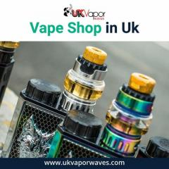 Vape Shop in UK