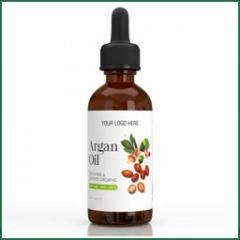 Wholesaler & Private Labeler of Culinary Argan Oil