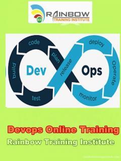 Devops Online Training  Devops Training  Devops Train