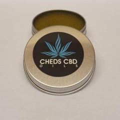 Shop Organically Grown CBD Balms From Chedscbdoils.com