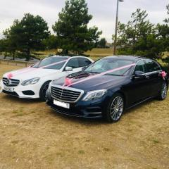 Wedding Car Hire in Essex - Cheap Wedding Cars in Essex