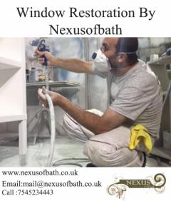 Window Restoration By Nexusofbath