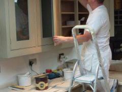 For Sash Window Draught Proofing & Paint System