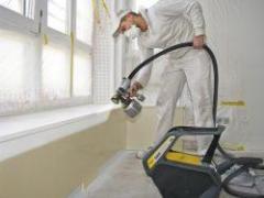 Paint Spraying Service In Bristol