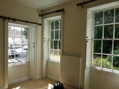 For Sash Window Restoration & Maintenance Call N