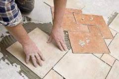 Tiling Installation & Restoration Service From N
