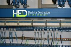 Full Electrical Installation