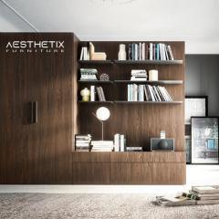 Fitted Furniture  Home Office Furniture London