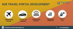 Expand your business travel B2B Portal development