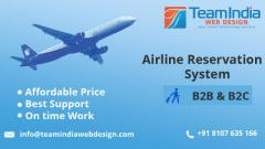 Develop your Airline Reservation system with the latest