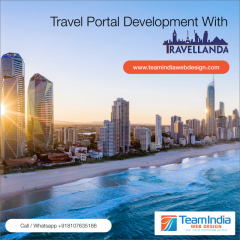 Best Travellanda XML API Integration