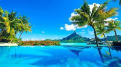 Holidays in Bora Bora, French Polynesia - Grab a deal n