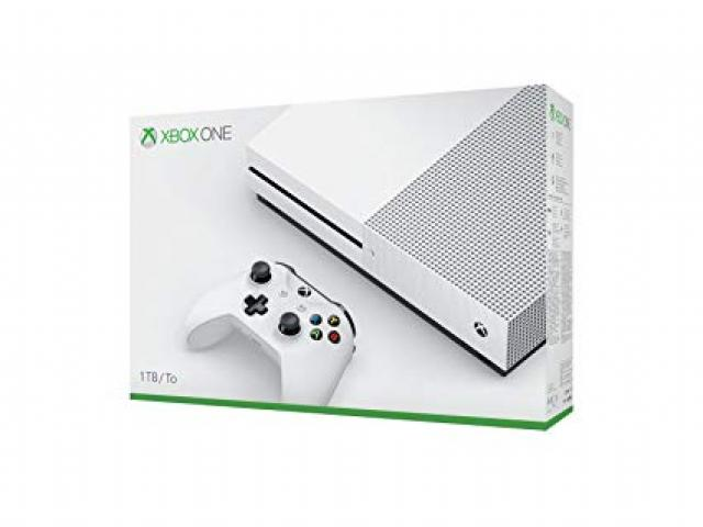 Free Xbox One S 1TB Console with Contract Phones at 18 3 Image