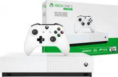 Free Xbox One S 1Tb Console With Contract Phones
