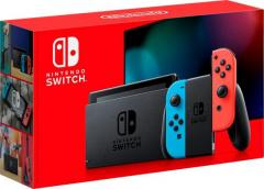 Free Nintendo Switch with Contract Phones at 14.50 Per