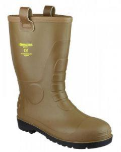 Buy Rigger Safety Boots