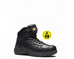 Composite Safety Boots Available at an Incredible Budge