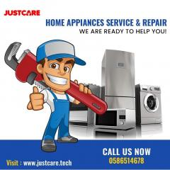 Home Appliances Repair In Dubai  Book Now For Be