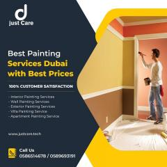 Experienced Painters Of Just Care  Painting Serv