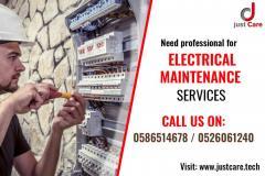 Light Installation Service In Dubai   Electrical