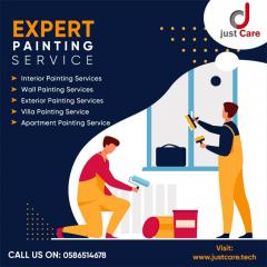 Book Painting Services Dubai  Best Home Maintena