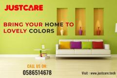 Best Painting Services Dubai  Fit Out Companies