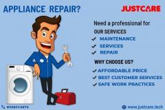 Best Maintenance Company  Fridge Repair In Dubai