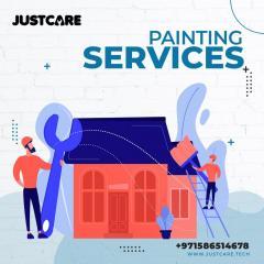 Best Painting Services Dubai  Maintenance Compan