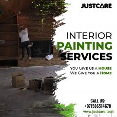 Interior Painting Services In Dubai  Fit Out Com