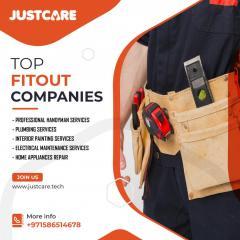 Fridge Repair In Dubai- Best Fit Out Companies D