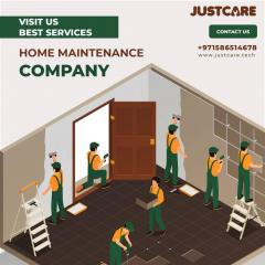 Painting Services Dubai- Maintenance Company In