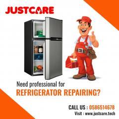 Refrigerator Repair In Dubai- Home Maintenance C