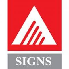 Signage companies in Dubai, Ai Ain, signage