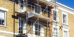 Best scaffolding london